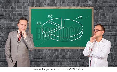 Two Businessman