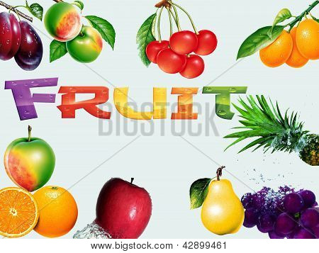 Fruit collge
