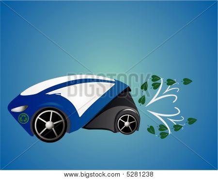 E C O Car
