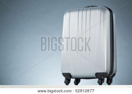 Modern Lightweight Suitcase