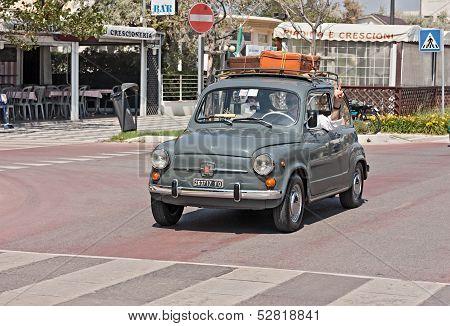 Okd Fiat 600