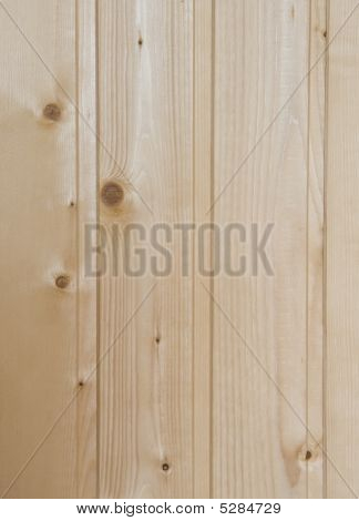 Wood Panelling Texture