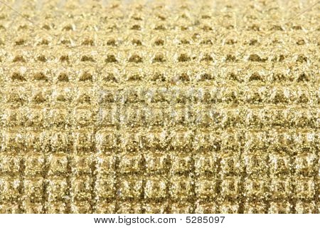Glitter oro