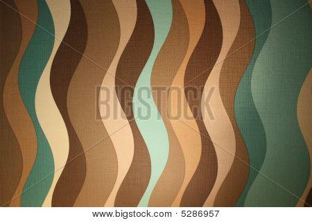 Sixties Style Pattern