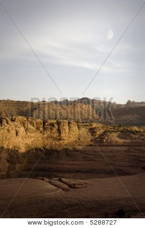 Arches And Canyonlands National Park, Moab, Utah