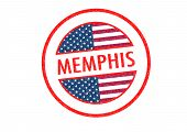 stock photo of memphis tennessee  - Passport - JPG