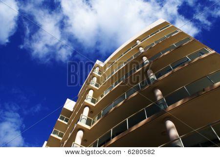 Edificio Skyrise