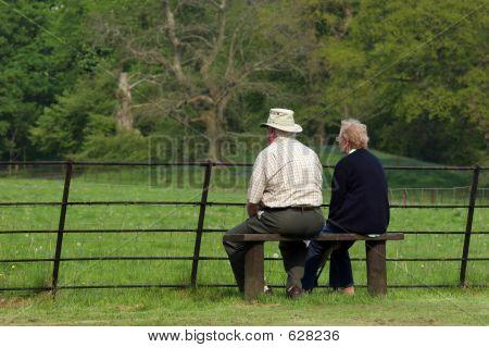 Peaceful Retirement