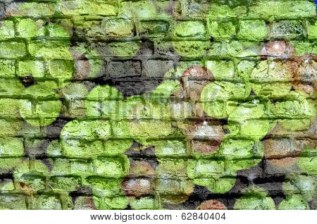 Art grunge texture background