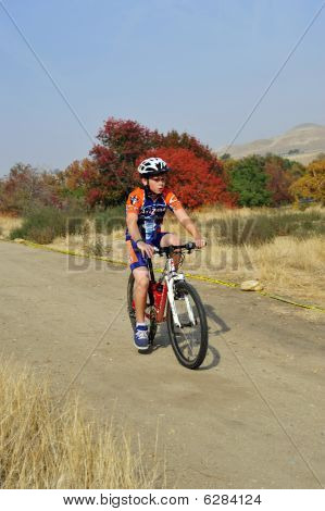 Boys' Cyclocross