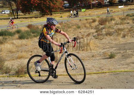 Girls' Cyclocross