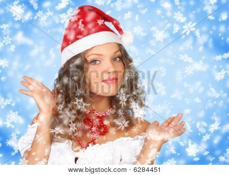 Santa Frau