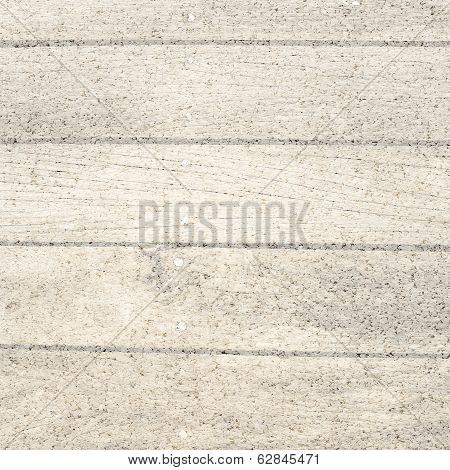 Abstract Wooden Wall On Cork Board Background