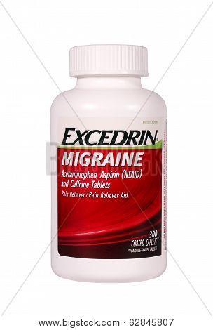 Migraine  Caplets