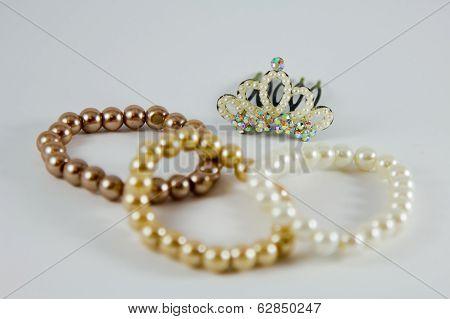 Bracelet hair-pin