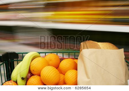 Shopping Cart,