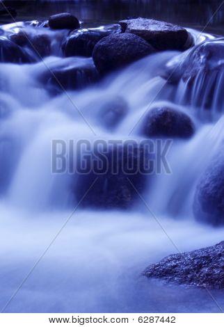 Cachoeira da Aurora.