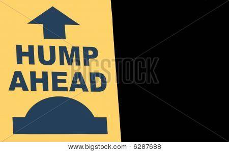 hump ahead