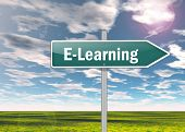 Signpost E-learning