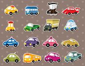 image of beetle car  - Car Stickers - JPG