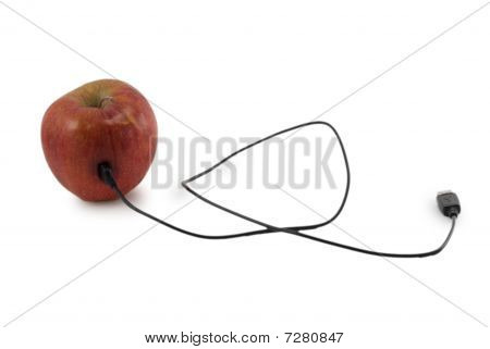 Apple usb