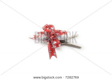 Keys_bow
