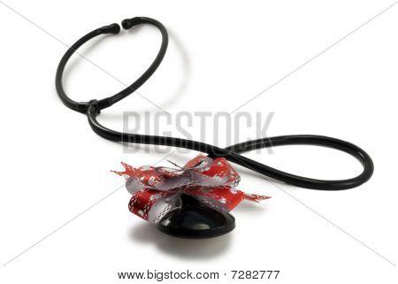 Stethoscope_bow