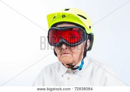 Extreme Grannie