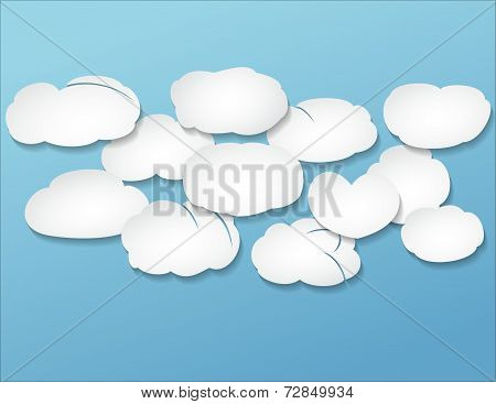 Heap Clouds
