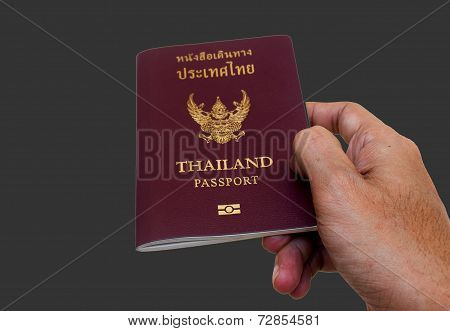 Passports in Thailand