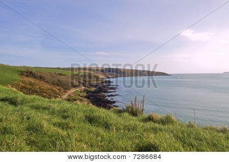 Kinsale coast