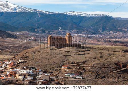 La Calahorra Fortress