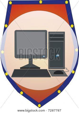 Computer schützen