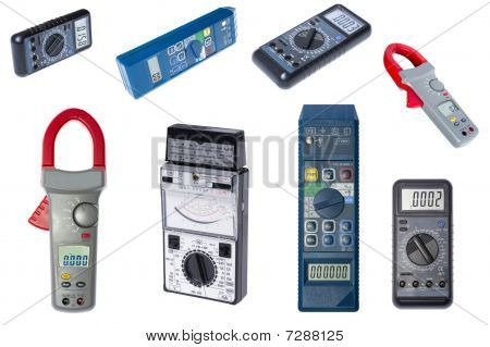 Current Measuring Tools