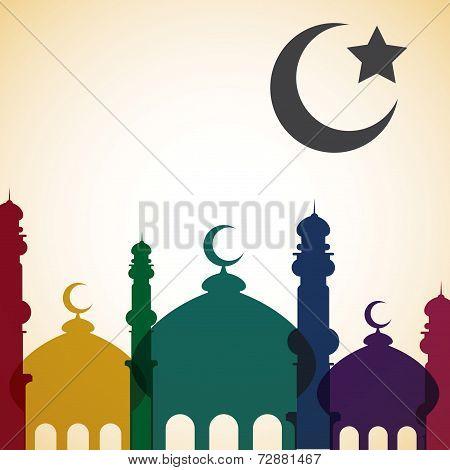 Islamic Card