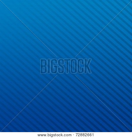 blue abstract background for design.