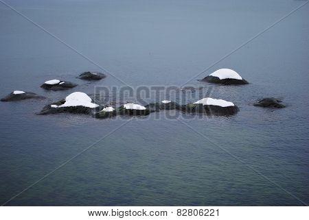 a piece of archipelago