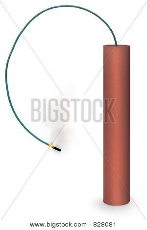 stick of dynamite