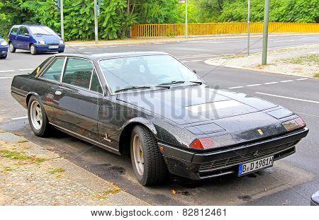 Ferrari 400I Automatic