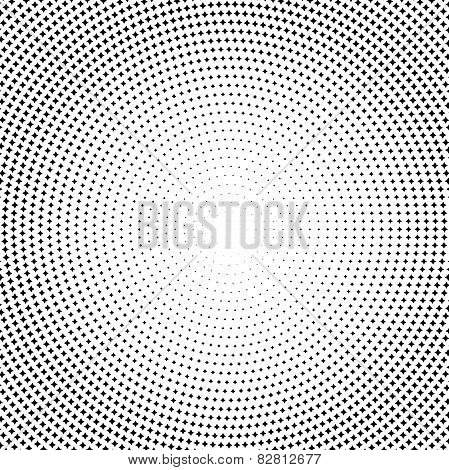 Geometric Modern Vector Pattern