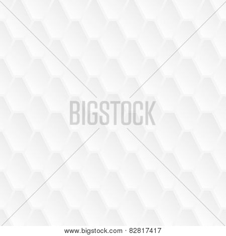 Abstract white and gray seamless background