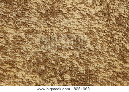 Texture Of Artificial Fabric