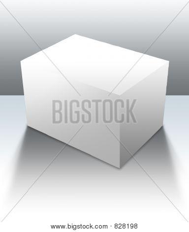 Blank Box 04
