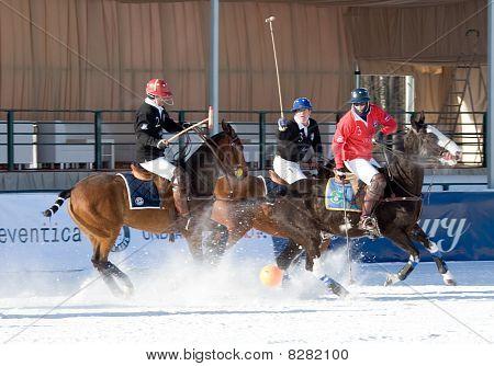 Snow Polo Cup