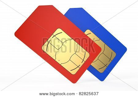 Two Sim Cards 3