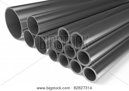 Rolled Metal, Pipes 2
