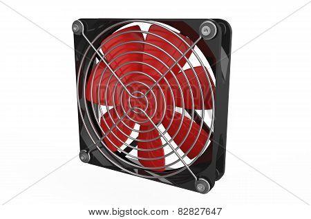 Computer Cooler 2