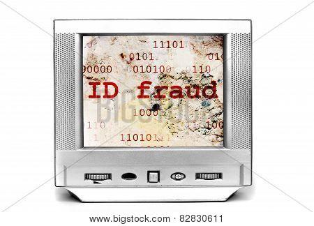 Id Fraud On Tv