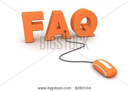 Browse The Faq - Orange Mouse