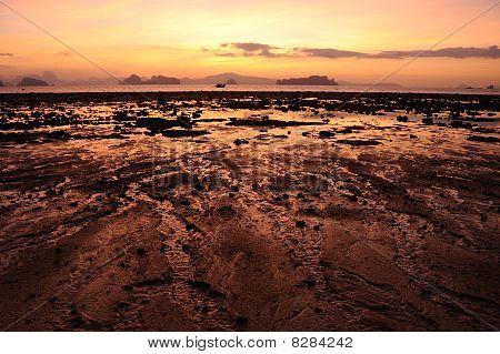 Sea Of  Pang Nga